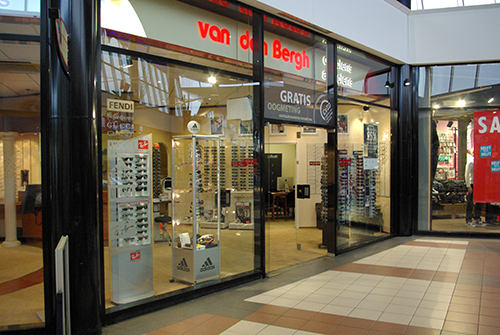 V.d. Bergh Opticiens